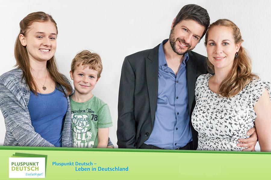 pluspunkt deutsch leben in deutschland