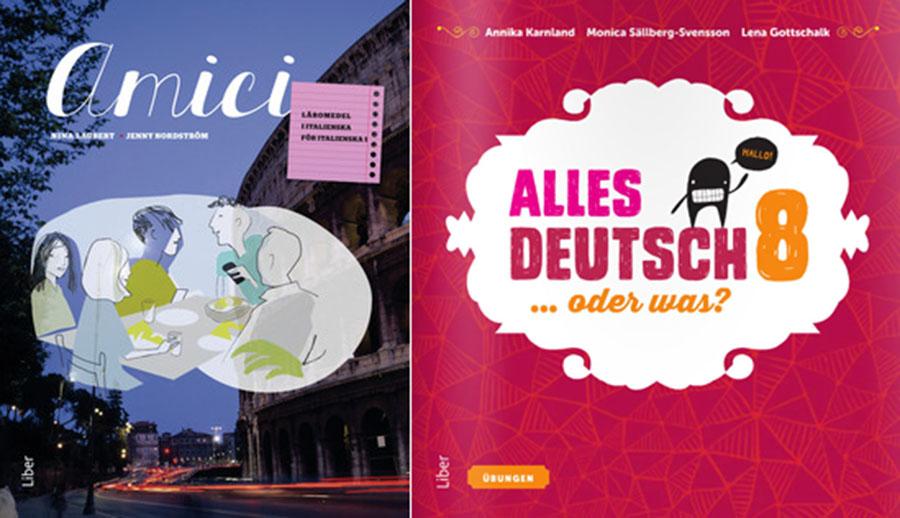 Wildfang-Liber-Amici-SE-Amici-Audio-CD-TAOS-Music-Sprache-lernen-Audioaufnahmen