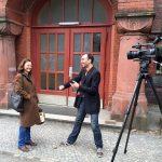Wildfang-Videoproduktion-Cornelsen-Verlag-DaF_Deutsch-als-Fremdsprache-Gustav-Langenscheidt-Schule-Tai-Chi-Backstein