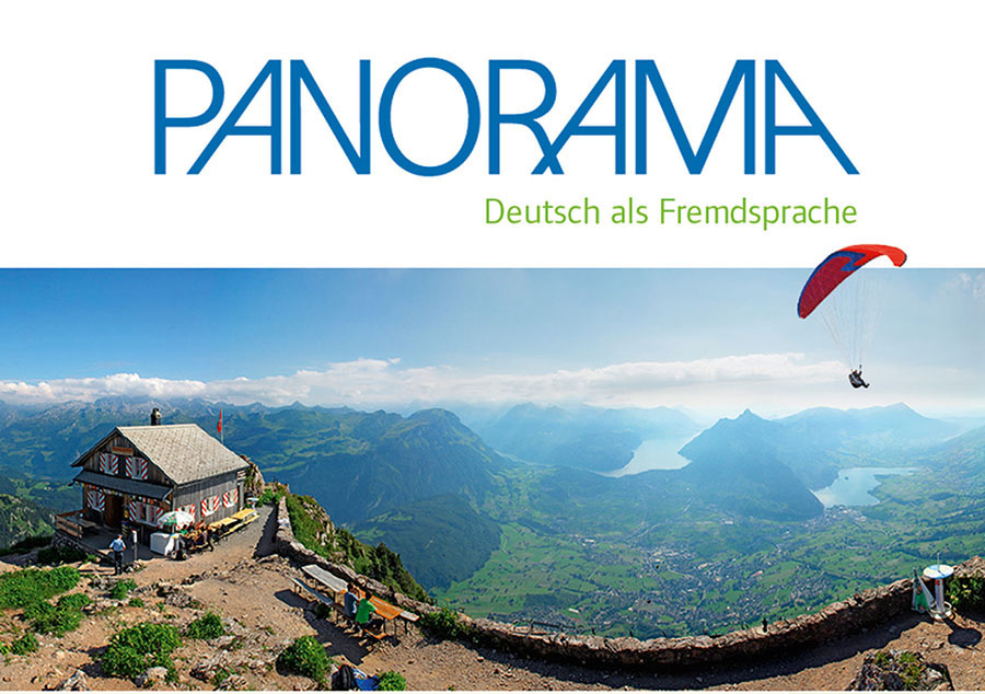 Cornelsen-Verlag-Panorama-A1-DaF-Deutsch-als-Fremdsprache