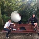 Wildfang-Video-Produktion-Panorama-A2-Cornelsen-Verlag-Berlin-Spione-Heinrich-Lassen-Park