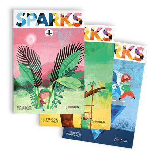 Sparks 4-6
